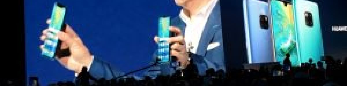 Huawei Mate 20 Pro é oficial e confirma-se que é incrível