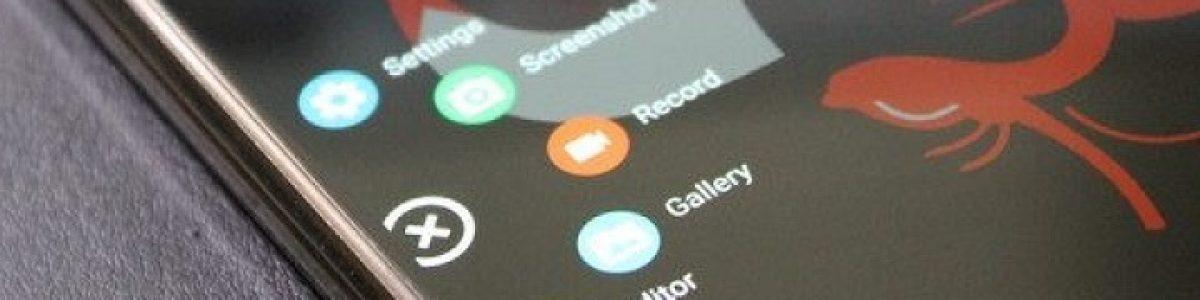 3 aplicações para gravar o ecrã no seu smartphone Android