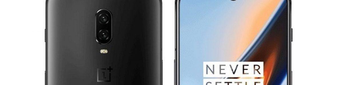 O que já conhecemos do novo OnePlus 6T?