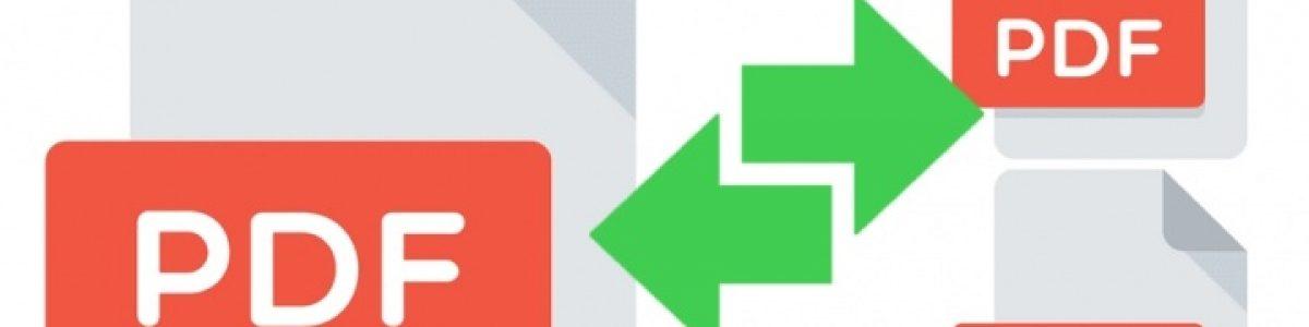 5 alternativas gratuitas para juntar ou dividir PDFs