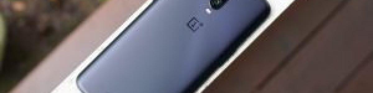 OnePlus 6T está a um preço incrivelmente baixo: menos de 470€