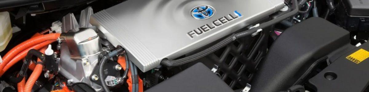 Nova tecnologia poderá reduzir o custo de carros a hidrogénio