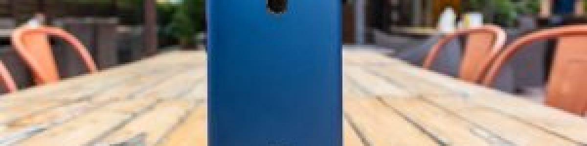 Versão estável do Android Pie chega ao Xiaomi Pocophone F1